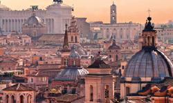 Intercâmbio na Itália