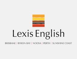 Lexis English - Austrália